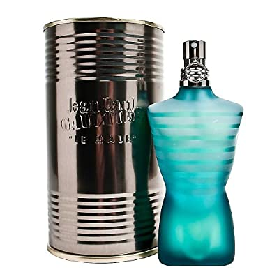 Jean Paul Gaultier Le Male Eau de Toilette for Men - 75 ml