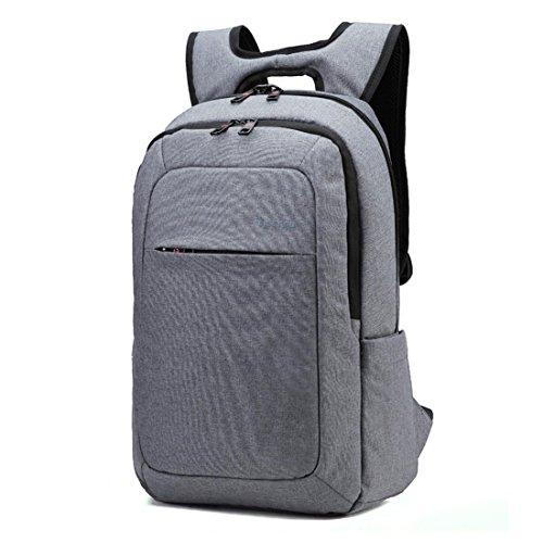 yacn-leichte-business-notebook-rucksack-tasche-fur-computer-passform-bis-396-cm-notebook-396-cm-lgra