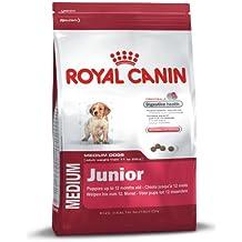 Royal Canin Medium Junior 15 kg.