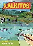Kalkitos Kalkomanies Les Animalus de la River