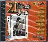 Luis Perez Mesa 21 Black Jack