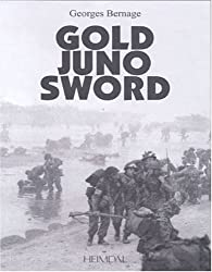 Gold, Juno, Sword