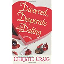 Divorced, Desperate and Dating (Love Spell Mystery Romance)