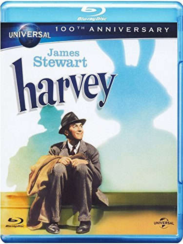 Harvey [Blu-ray] [IT Import]