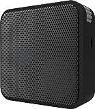 Portronics POR-181 Cubix BT Portable Bluetooth 2.0 Wireless Stereo Speaker with FM Tuner