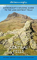Wainwright's Illustrated Walking Guide to the Lake District Book 3: Central Fells (Wainwright Walkers Edition)