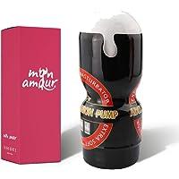MON AMOUR Masturbateur Cup Homme - Sextoy - Stimulant Masculin - Simulation Vagin Féminin - Souple et Très Réaliste 3D…