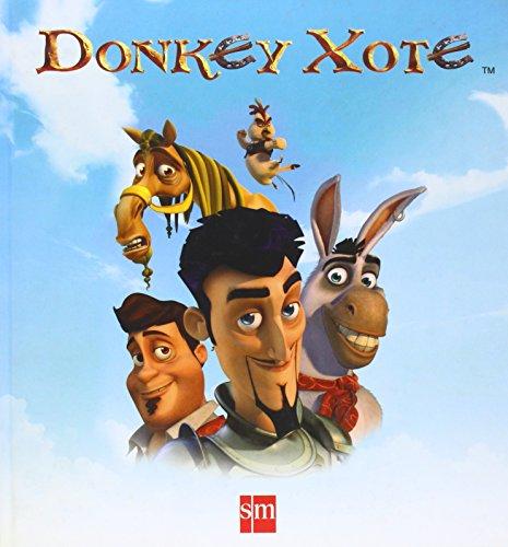Donkey Xote. Album grande por Donkeyxote S.A.