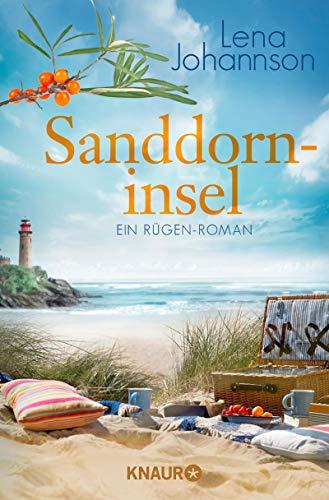 Sanddorninsel: Ein Rügen-Roman (Die Sanddorn-Reihe, Band 3)