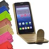 Flip 2 in 1 set Tasche für Fairphone 2 Smartphone Slide