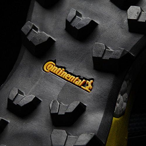 adidas Terrex Skychaser, Scarpe da Escursionismo Uomo Blu (Azubas/Negbas/Limuni)
