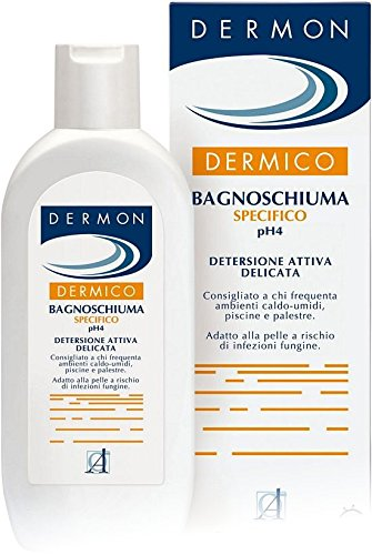 Dermon DERMICO BAGNOSCHIUMA SPECIFICO 250 ml