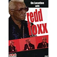 Hbo on Location With Redd Foxx
