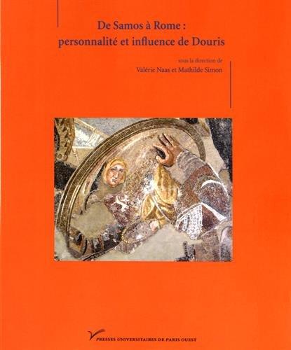 De Samos à Rome : personnalité et infl...