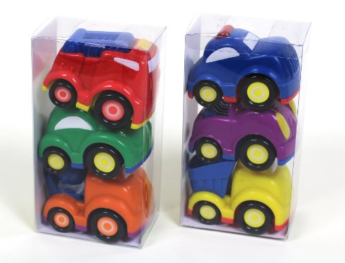 Komfort Gel Kissen | 2 Stück + 1 Bezug | ca. 27,5cmx15cm | für Kalt- und Warmanwendungen Pack Auto-gele