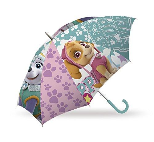 Paw Patrol Skye Ombrello 50 cm automatico parapioggia bambina