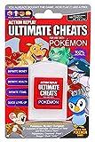 Datel Action Replay Pokemon Trucs et Astuces Console Compatible Nintendo 3DS