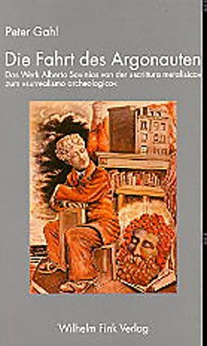 Die Fahrt der Argonauten (Theorie und Geschichte der Literatur und der Schönen Künste)