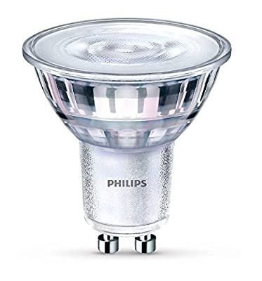 Philips LED Classic Glass Dimmable Spot Light