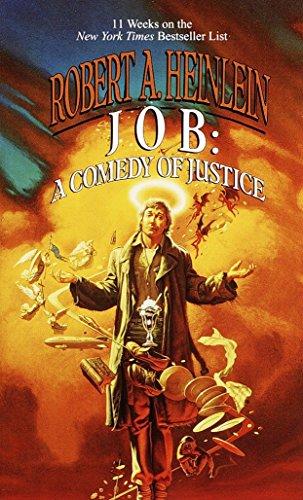 Job: A Comedy Of Justice descarga pdf epub mobi fb2