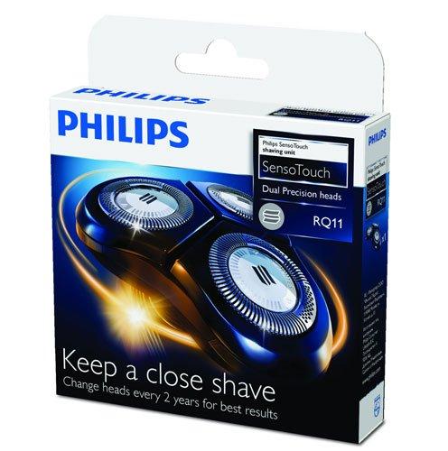 Philips–Gemeinsam 3Scherköpfe-Rasur RQ11/50–422203618481