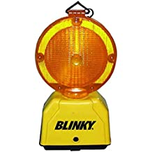 Blinky 3465010 lampeggiatori obra LED, luz fija