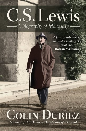 C.S Lewis: A Biography Of Friendship