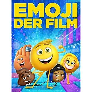 Emoji - Der Film [dt./OV]