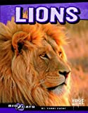 Lions (Edge Books: Big Cats)
