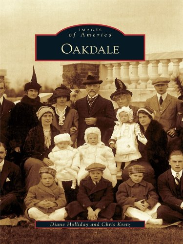 Oakdale (Images of America) (English Edition)