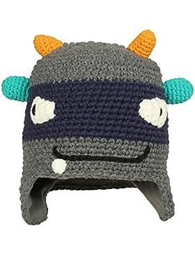 Berretto Beanie Kids Monster Barts beanie lavorato a maglia beanie invernale berretto beanie