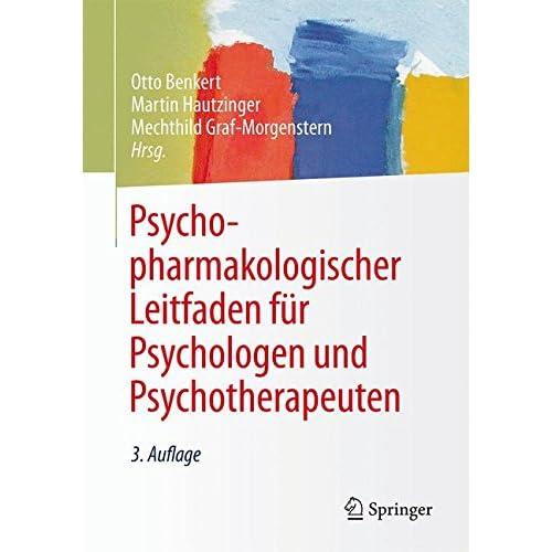 Pdf Psychopharmakologischer Leitfaden Fur Psychologen Und Psychotherapeuten Kostenlos Download Kostenlose Pdf Bucher Online Herunterladen 27
