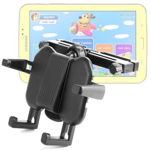 PC Brussels08 Support de Tablette r/églable en m/étal pour Tablette Smartphones. liseuse