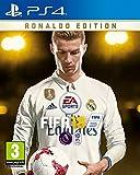 FIFA 18 Ronaldo Edition  (PS4)