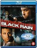 Black Rain [Blu-ray] [Import belge]