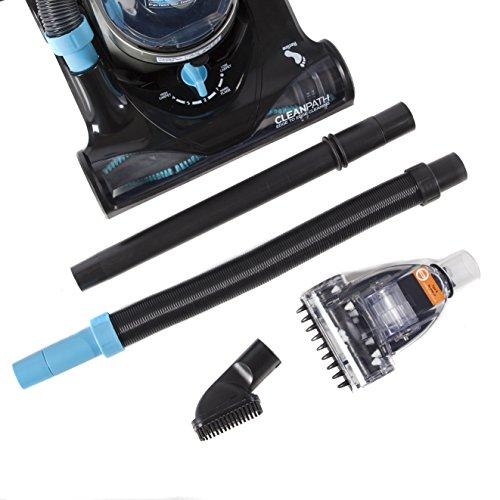 Vax PowerFlex Pet Plus Nimbus Upright Vacuum Cleaner, 1600W - Black/Blue