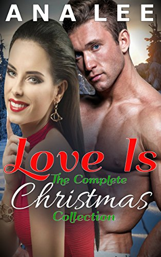 Love Is: The Complete Christmas Collection