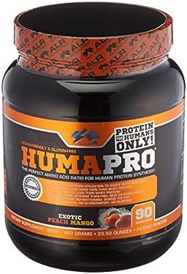ALRI HumaPro Drink 667g - Pfirsich & Mangofrucht