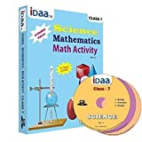 Idaa Class 7-Combo (Mathematics, Science...