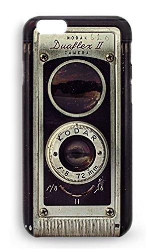 Funda Carcasa Camara Fotos Retro Vintage para LG G3 G4 G5 G6 K4 K7 K10 2017 plástico rígido