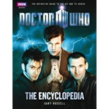 Doctor Who Encyclopedia (New Edition).