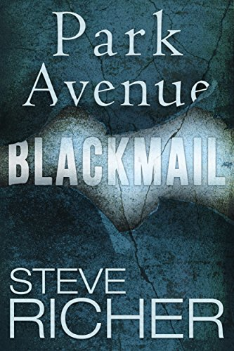 park-avenue-blackmail-english-edition