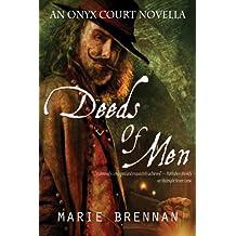 Deeds of Men (Onyx Court)