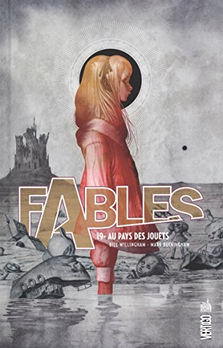 Fables (19) : Au pays des jouets