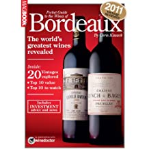 Pocket Guide to the wines of Bordeaux (English Edition)