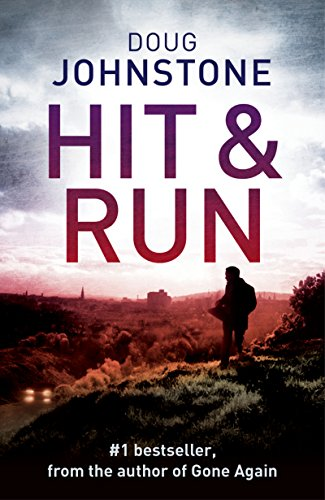 Hit and Run by Doug Johnstone