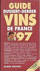 Guide des vins de France 1997