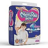 MamyPoko Jumbo, XL(Multicolour) - Pack of 54