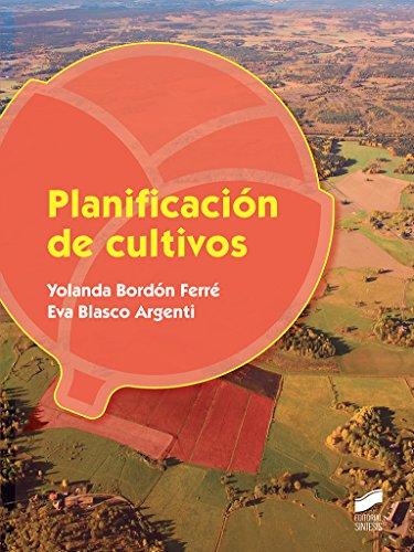 Planificación de cultivos (Agraria)