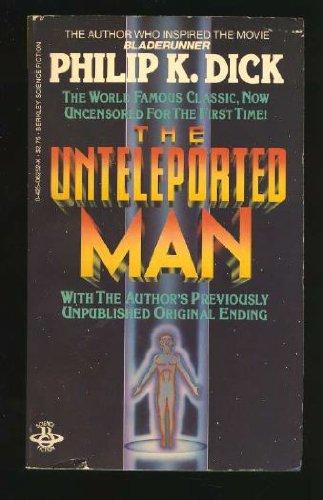 The Innocent Man por Dick, Philip K.